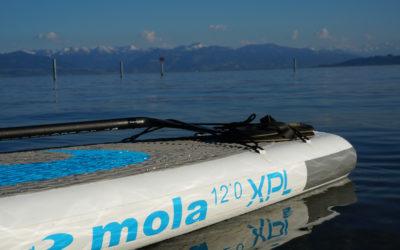 Siren Mola SUP