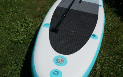 The best paddle boards for kids