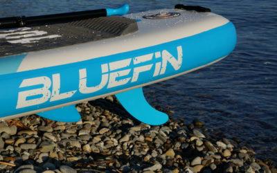 Bluefin SUP Board Finne