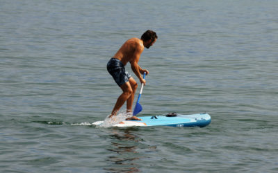 SUP Board Decathlon Allround