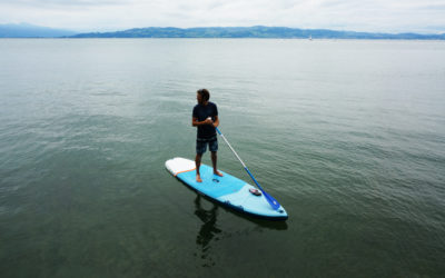 Decathlon Itiwit 11'0″ Touring Paddle Board Review