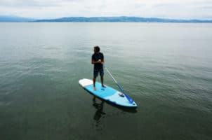 Guenstige SUP Boards